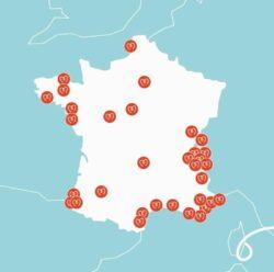 Destinations Miléade